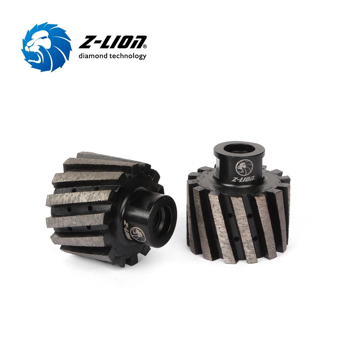 ZL-Z01 金属鼓轮
