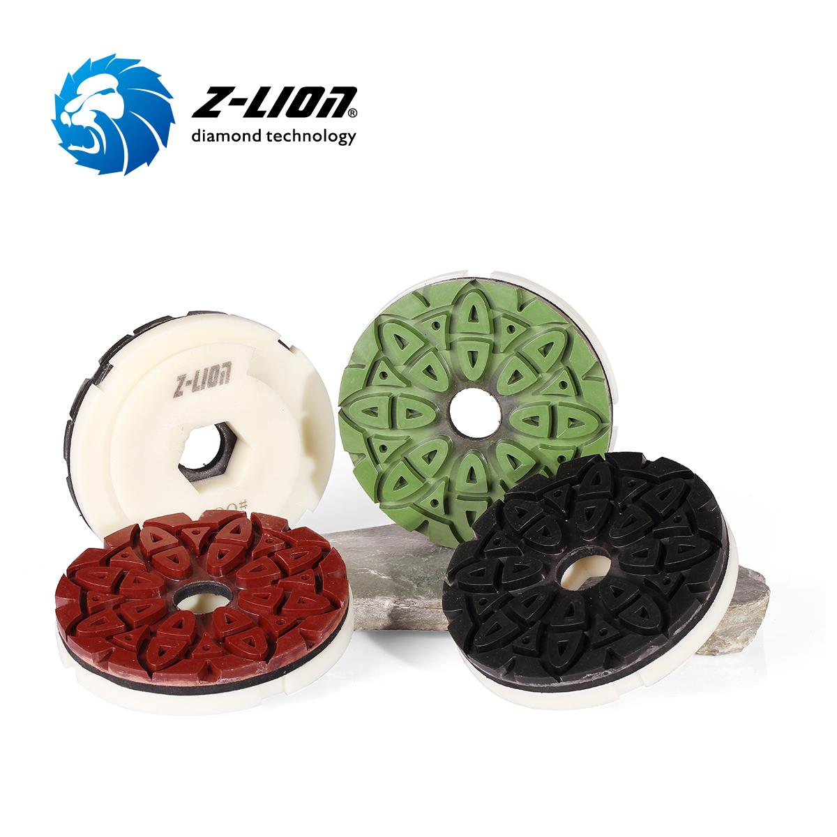 ZL-EQ 树脂磨边轮